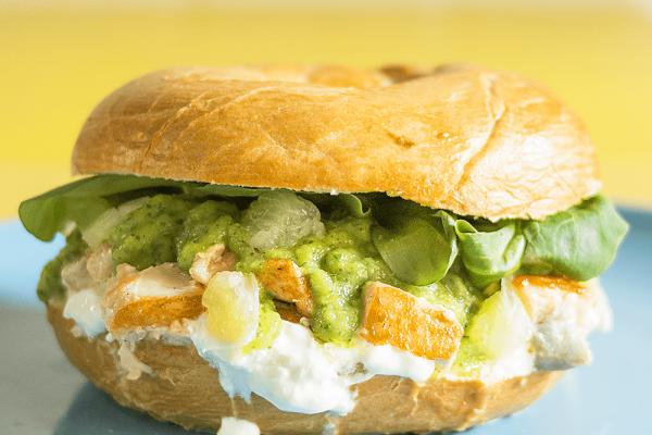 panino al salmone-min